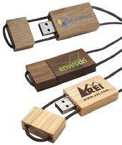 Wooden USB Drives #2