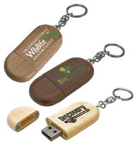 Wooden USB Drives #1