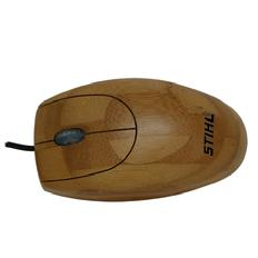Bamboo Optical Mouse